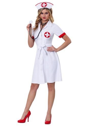 【ポイント最大29倍●お買い物マラソン限定!エントリー】Stitch Me Up Nurse Women's コスチューム ハロウィン レディース コスプレ 衣装 女性 仮装 女性用 イベント パーティ ハロウィーン 学芸会