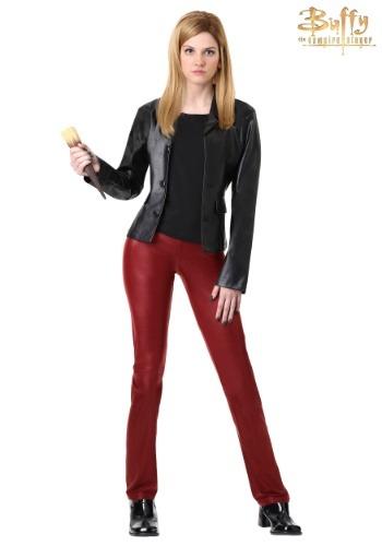 Womens Buffy the ヴァンパイア 吸血鬼 Slayer コスチューム クリスマス ハロウィン レディース コスプレ 衣装 女性 仮装 女性用 イベント パーティ ハロウィーン 学芸会