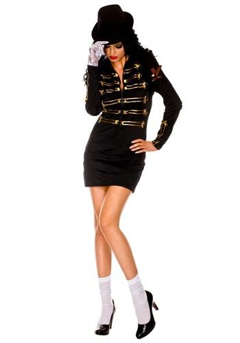 【ポイント最大29倍●お買い物マラソン限定!エントリー】セクシー One Glove Pop Star コスチューム ハロウィン レディース コスプレ 衣装 女性 仮装 女性用 イベント パーティ ハロウィーン 学芸会
