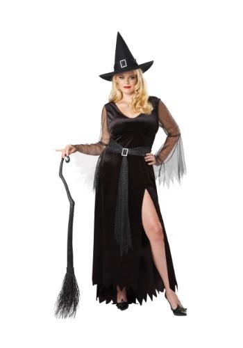 Rich Witch Women's 大きいサイズ コスチューム クリスマス ハロウィン レディース コスプレ 衣装 女性 仮装 女性用 イベント パーティ ハロウィーン 学芸会