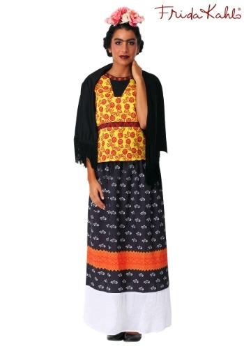 【ポイント最大29倍●お買い物マラソン限定!エントリー】大きいサイズ Women's Frida Kahlo コスチューム ハロウィン レディース コスプレ 衣装 女性 仮装 女性用 イベント パーティ ハロウィーン 学芸会