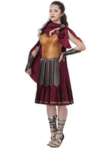 Gladiator 大きいサイズ Women's コスチューム クリスマス ハロウィン レディース コスプレ 衣装 女性 仮装 女性用 イベント パーティ ハロウィーン 学芸会