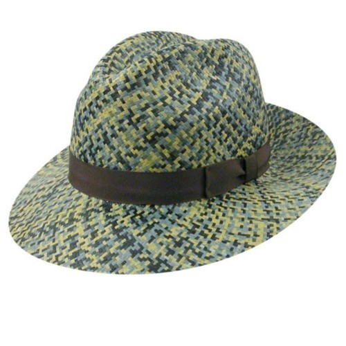 Country Gentleman Keen LitefeltR Fedora Mix フェドラハット 帽子 Mix