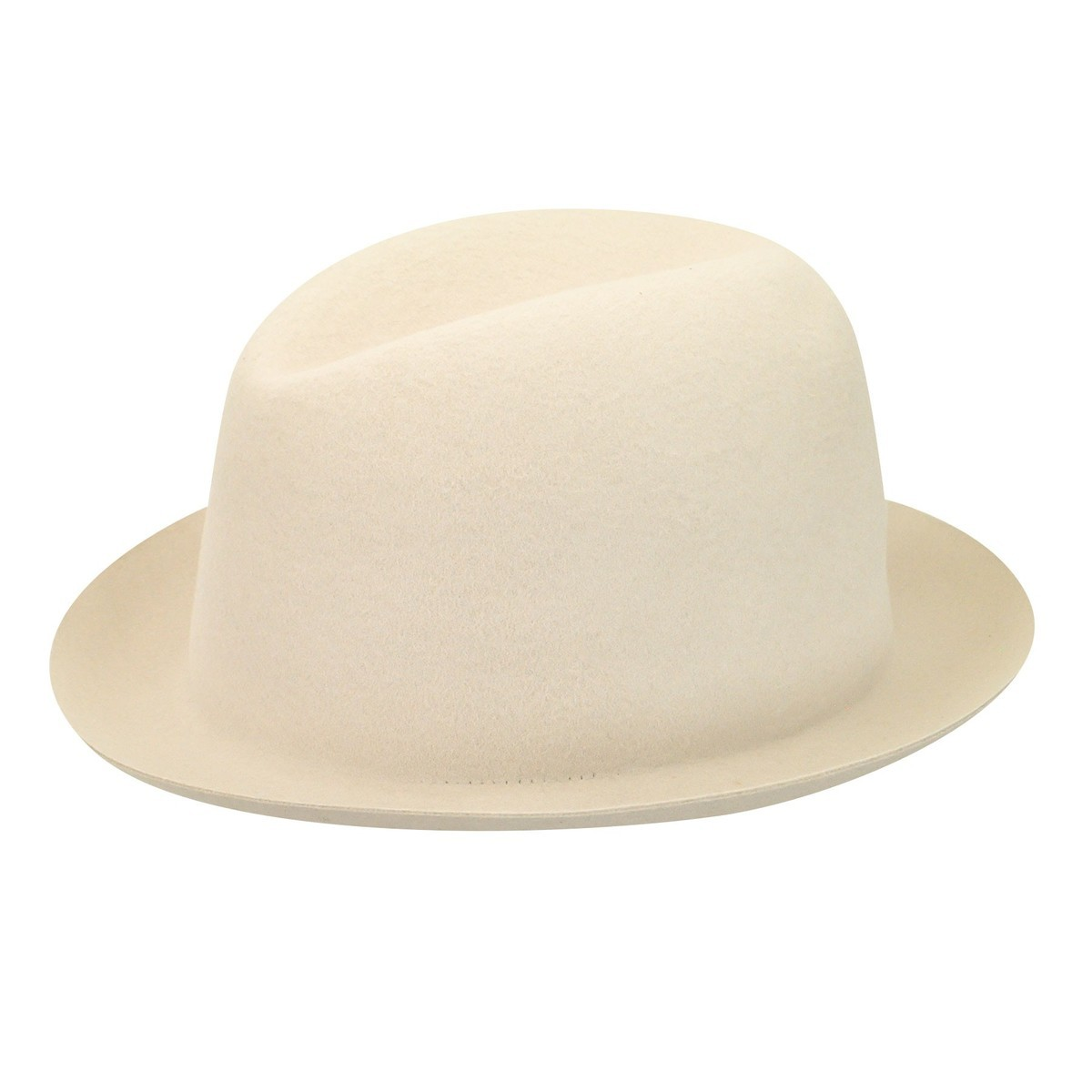 Bailey of Hollywood Chipman Fedora Silverbelly フェドラハット 帽子 Silverbelly