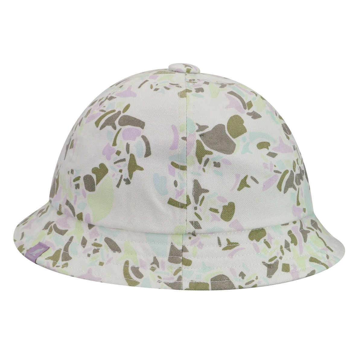 Kangol カンゴール Cloisonne Casual Bucket Hat White バケットハット 帽子 White