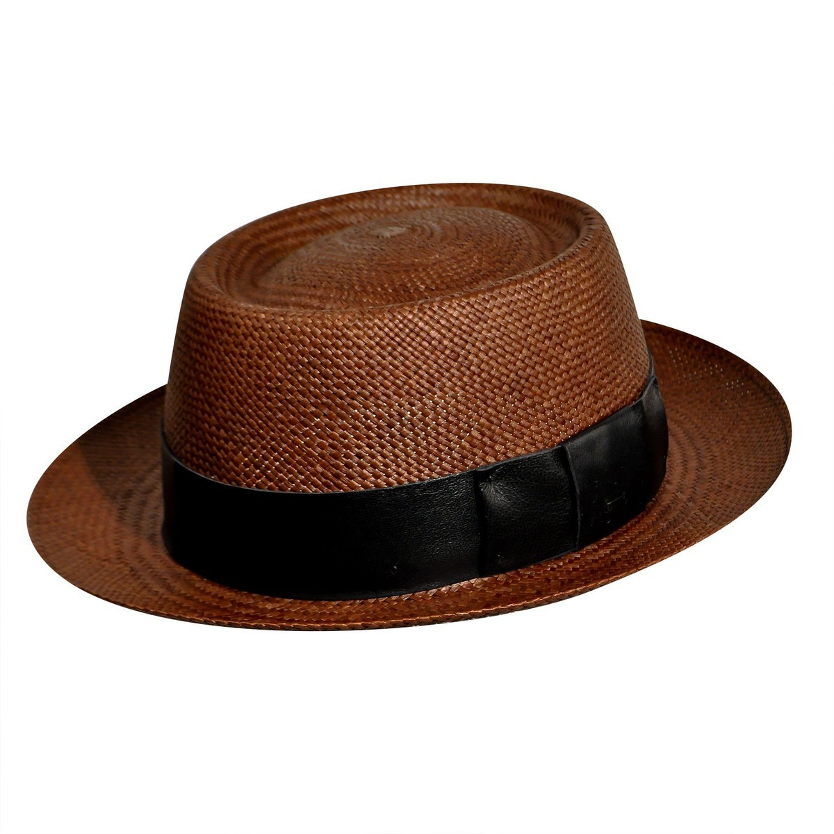 Bailey of Hollywood Fimmel Panama Fedora Cherrywood フェドラハット 帽子 Cherrywood