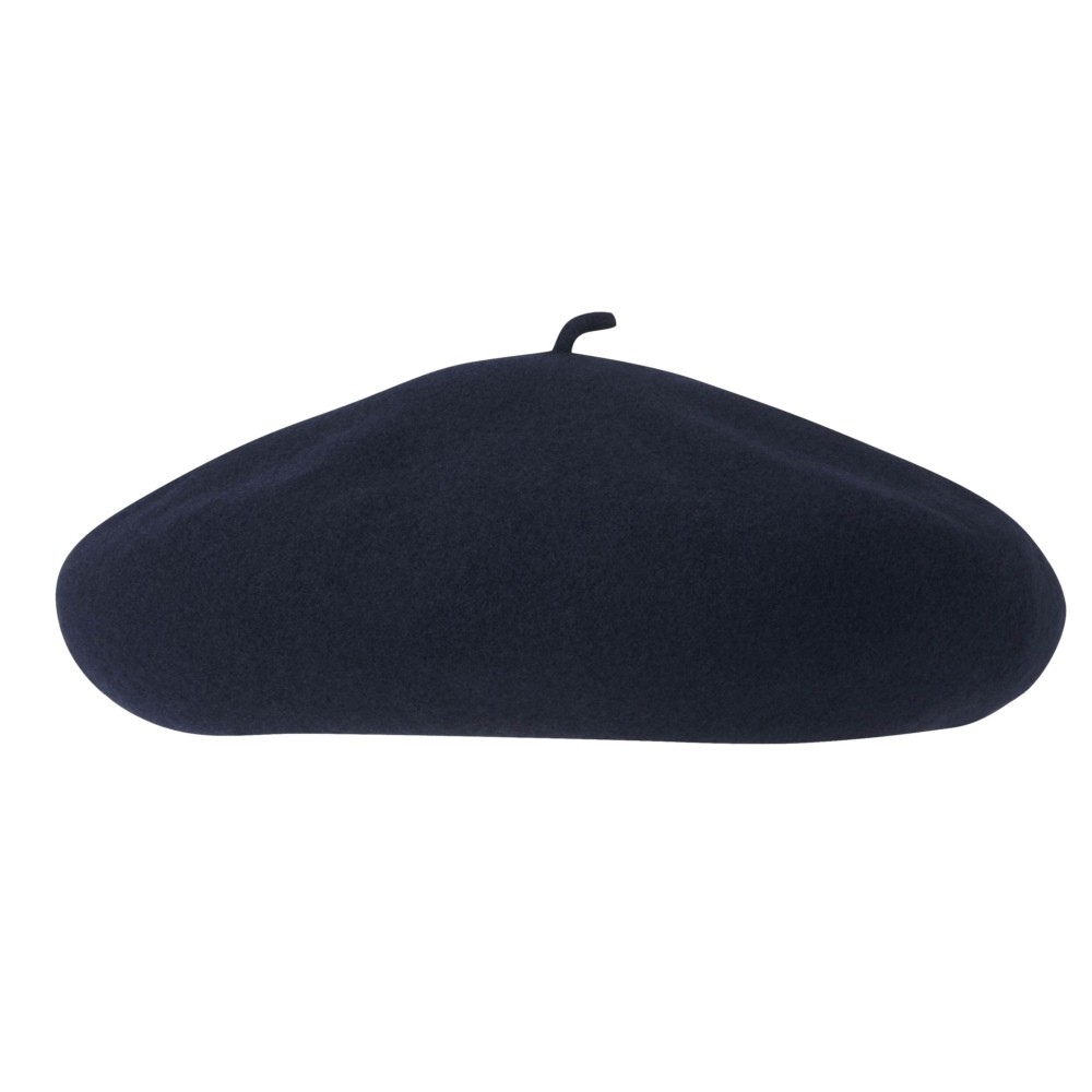 Kangol カンゴール Anglobasque Beret Dark Blue ベレー帽 帽子 Dark Blue