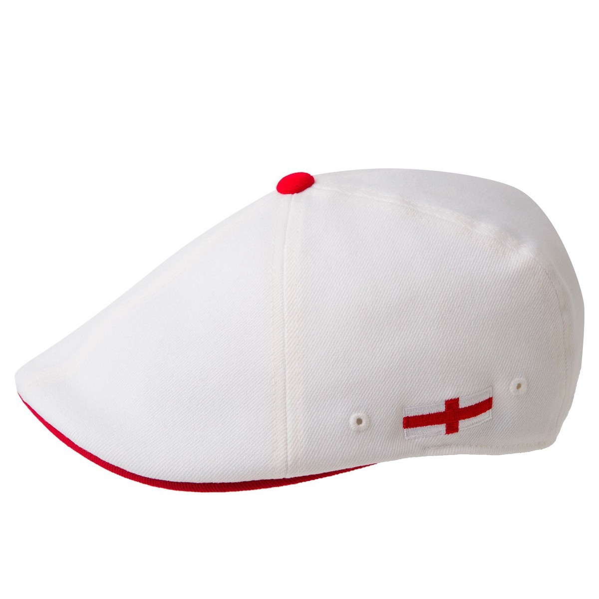 Kangol Nations Flexfit 504 ユニセックス