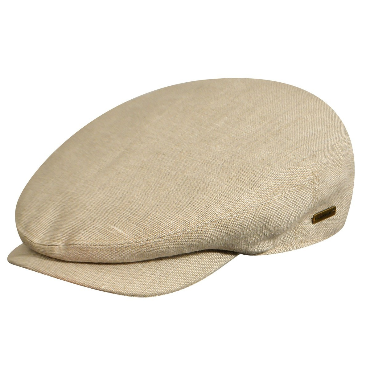 Kangol カンゴール British Peebles Tan Ivy Caps & Flat Caps 帽子 Tan