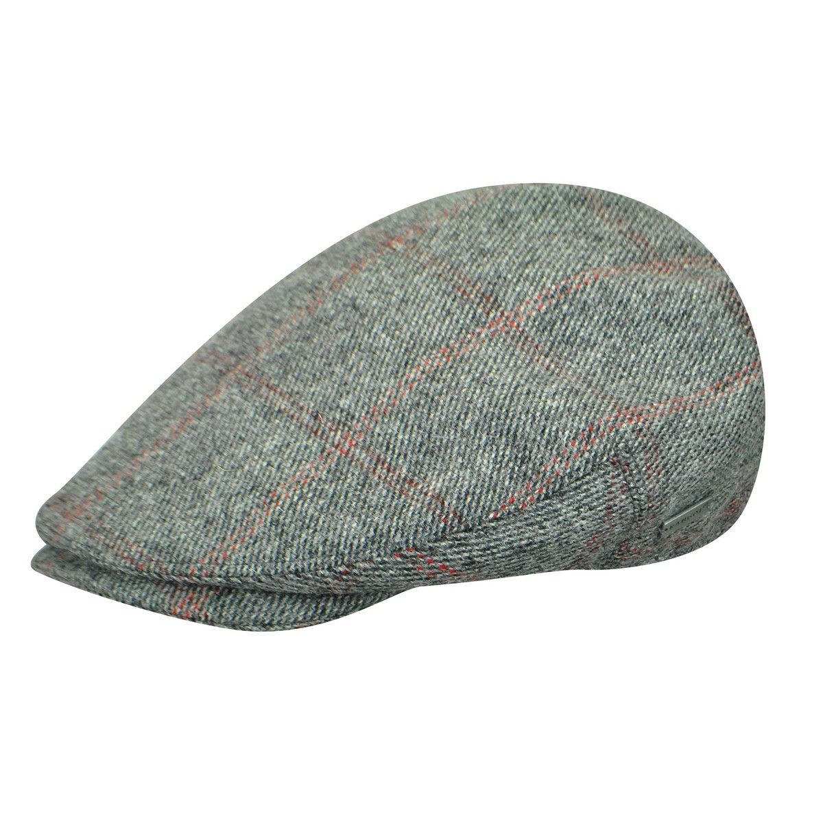 Kangol カンゴール British Peebles Devon Check Ivy Caps & Flat Caps 帽子 Devon Check