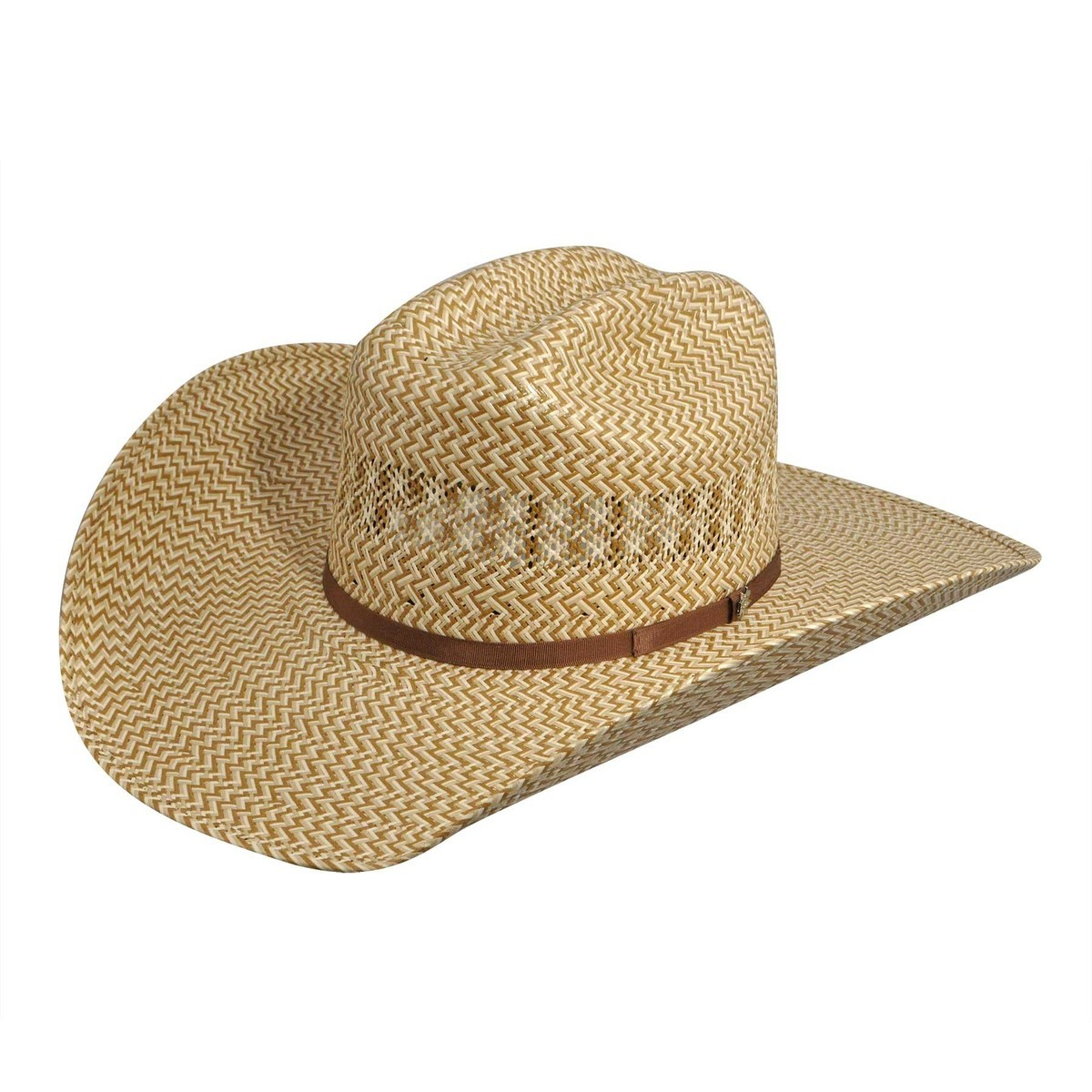 Bailey Western Ryland 15X Western Hat NATURAL SAND Western 帽子 NATURAL SAND