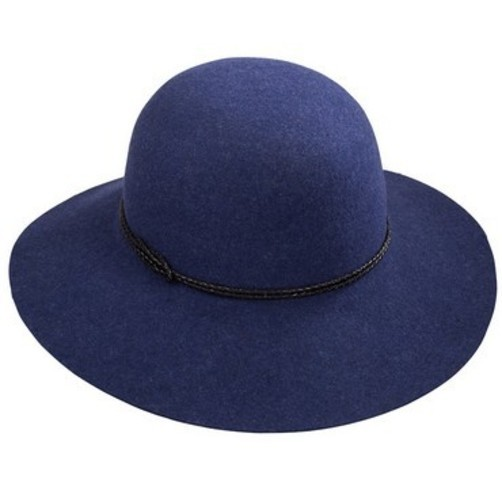 Helen Kaminski Brynna Wide Brim Hat Azur Melange Mix Wide Brims & Floppy Hats 帽子 Azur Melange Mix