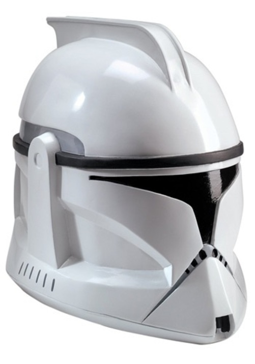 CLONE TROOPER COLLECTIBLE ヘルメット マスク お面 コスプレ コスチューム 変装 ハロウィン