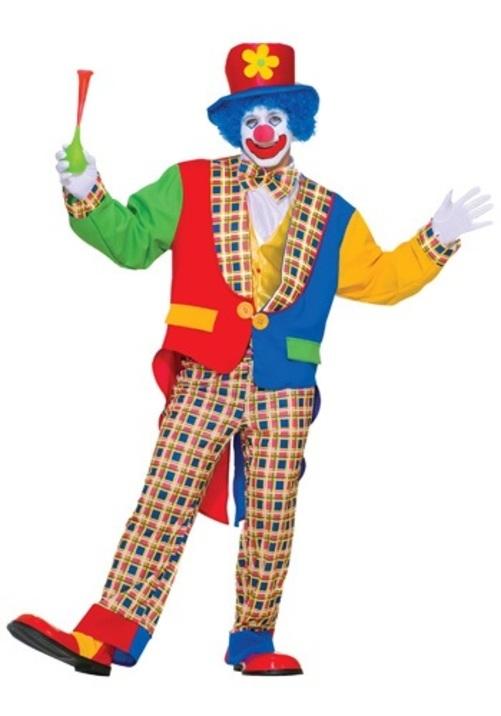 コスプレ ハロウィン クラウン ピエロ 道化師 大人用 男性用 衣装 衣装 学園祭 文化祭 コスチューム 仮装 変装