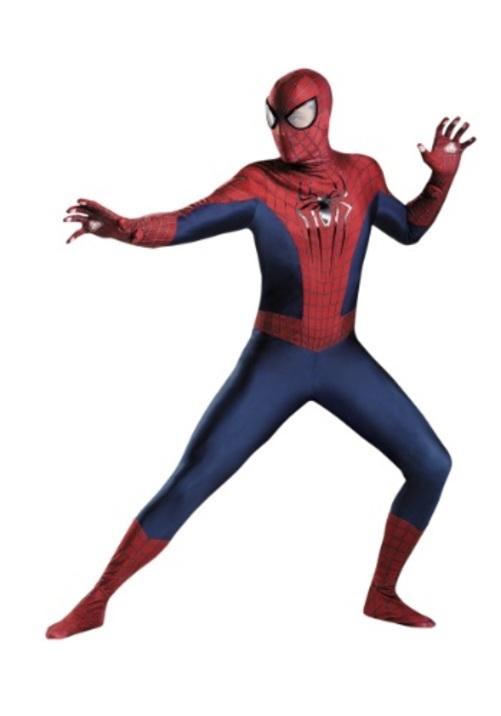 SPIDER-MAN 2 THEATRICAL コスプレ コスチューム 大人用 メンズ 男性用 衣装 ドレス ワンピース 仮装 衣装 忘年会 パーティ 学園祭 文化祭 学祭