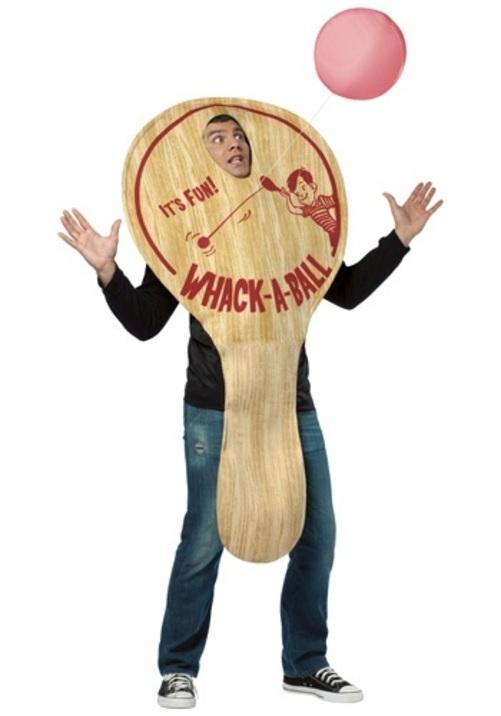 PADDLE BALL コスプレ コスチューム 大人用 メンズ 男性用 衣装 ドレス ワンピース 仮装 衣装 忘年会 パーティ 学園祭 文化祭 学祭