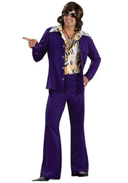 コスプレ ハロウィン パープルLEISURE スーツ 大人用 メンズ 男性用 衣装 衣装 学園祭 文化祭 コスチューム 仮装 変装