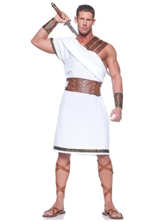 コスプレ ハロウィン ギリシャ戦士 騎士 大人用 男性用 衣装 衣装 学園祭 文化祭 コスチューム 仮装 変装