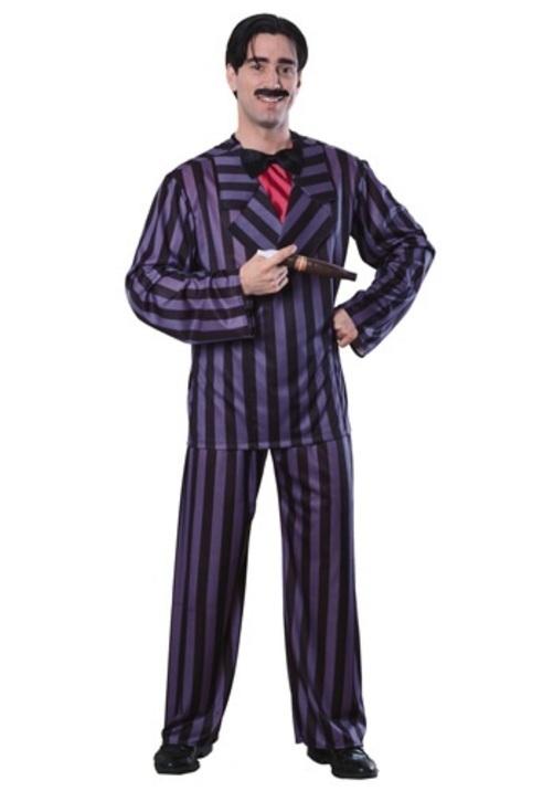 コスプレ ハロウィン GOMEZ 大人用 メンズ 男性用 衣装 衣装 学園祭 文化祭 コスチューム 仮装 変装