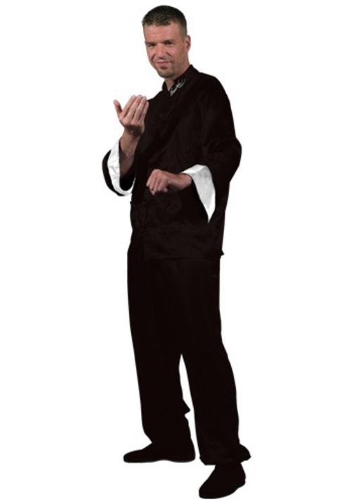 【全品P5倍】BRUCE LEE KUNG FU コスプレ コスチューム 大人用 男性用 衣装 ドレス ワンピース 仮装 衣装 忘年会 パーティ 学園祭 文化祭 学祭