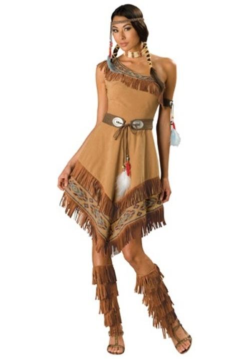 コスプレ ハロウィン セクシー TRIBAL ネイティブ 大人用 レディス 女性用 衣装 ドレス ワンピース 衣装 学園祭 文化祭 コスチューム 仮装 変装