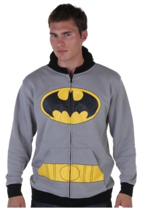 コスプレ ハロウィン グレーバットマン batman スーツHOODIE 大人用 メンズ 男性用 衣装 衣装 学園祭 文化祭 コスチューム 仮装 変装