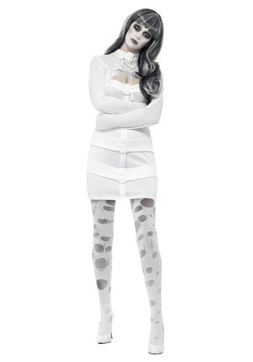 コスプレ ハロウィン WOPSYCHOTIC NYMPHO 大人用 レディス 女性用 衣装 ドレス ワンピース 衣装 学園祭 文化祭 コスチューム 仮装 変装
