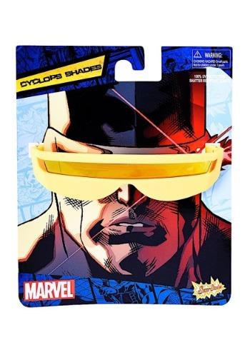 マーベル X-Men Cyclops サングラス 眼鏡 ハロウィン コスプレ 衣装  仮装 小道具 おもしろい  イベント パーティ ハロウィーン 学芸会 学園祭 学芸会 ショー お遊戯会 二次会 忘年会 新年会 歓迎会 送迎会 出し物 余興 誕生日 発表会 バレンタイン ホワイトデー
