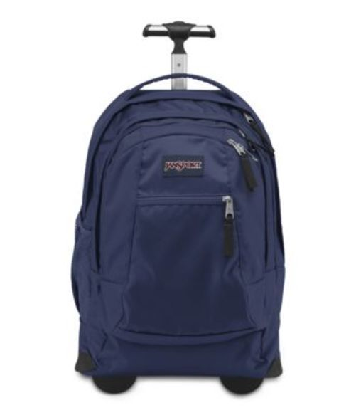 JANSPORT ジャンスポーツ バックパック リュックサック DRIVER 8 NAVY バッグ カバン