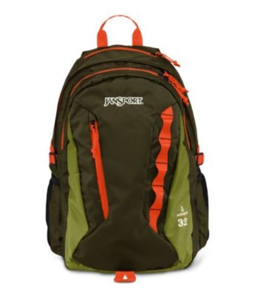 JANSPORT ジャンスポーツ バックパック リュックサック AGAVE GREEN MACHINE JAMAICAN GREEN バッグ カバン