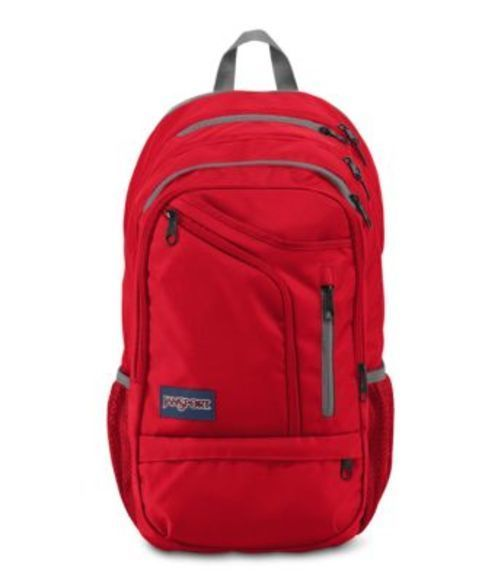 JANSPORT ジャンスポーツ バックパック リュックサック FIREWIRE 2 HIGH RISK RED バッグ カバン