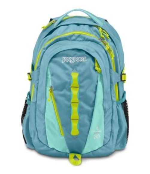 JANSPORT ジャンスポーツ バックパック リュックサック TULARE BAYSIDE BLUE バッグ カバン