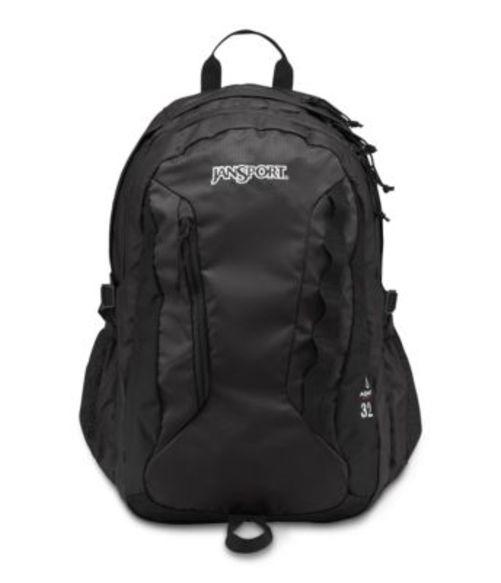 JANSPORT ジャンスポーツ バックパック リュックサック AGAVE BLACK バッグ カバン