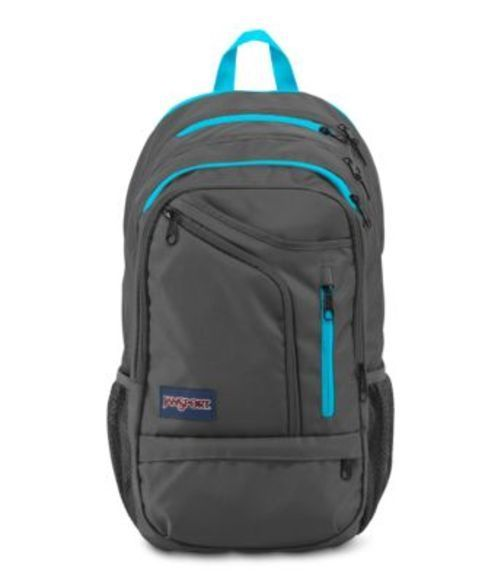 JANSPORT ジャンスポーツ バックパック リュックサック FIREWIRE 2 FORGE GREY バッグ カバン