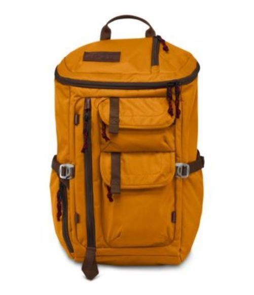 JANSPORT ジャンスポーツ バックパック リュックサック WATCHTOWER BUCKTHORN BROWN バッグ カバン