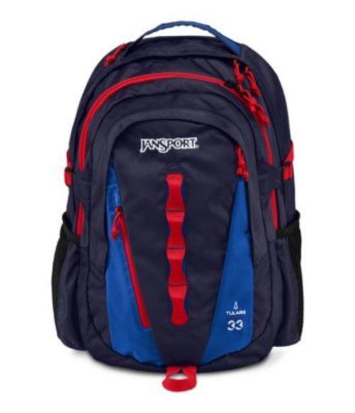 JANSPORT ジャンスポーツ バックパック リュックサック TULARE NAVY MOONSHINE  BLUE STREAK バッグ カバン