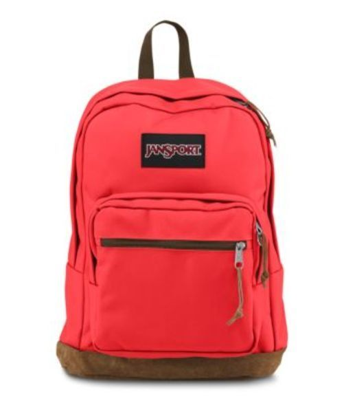 JANSPORT ジャンスポーツ バックパック リュックサック RIGHT PACK CORAL DUSK バッグ カバン