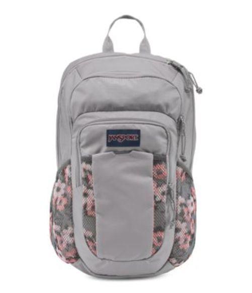 ジャンスポーツ JANSPORT WOMEN'S NODE BACKPACK CORAL SPARKLE PRETTY POSEY バッグ 鞄 リュックサック バックパック