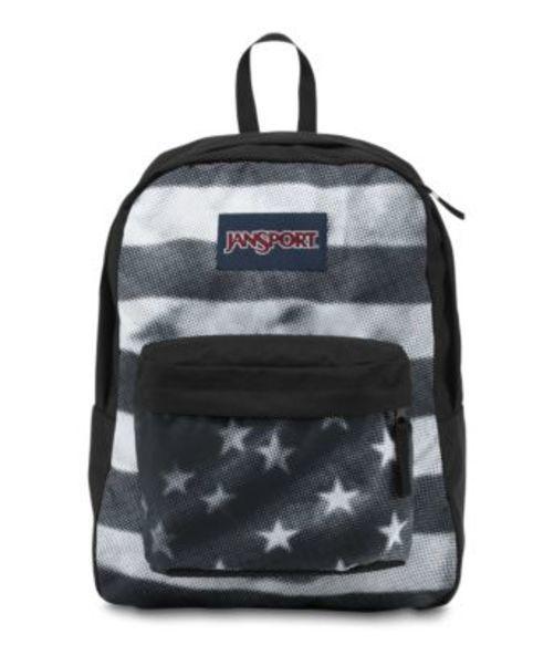 バックパック バッグ TONAL BACKPACK BLACK USA JANSPORT SUPERBREAK ジャンスポーツ リュックサック 鞄