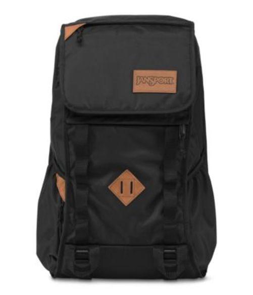 ジャンスポーツ JANSPORT IRON SIGHT BACKPACK BLACK BALLISTIC NYLON バッグ 鞄 リュックサック バックパック