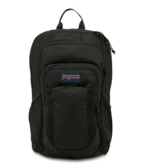 ジャンスポーツ JANSPORT NODE BACKPACK BLACK バッグ 鞄 リュックサック バックパック