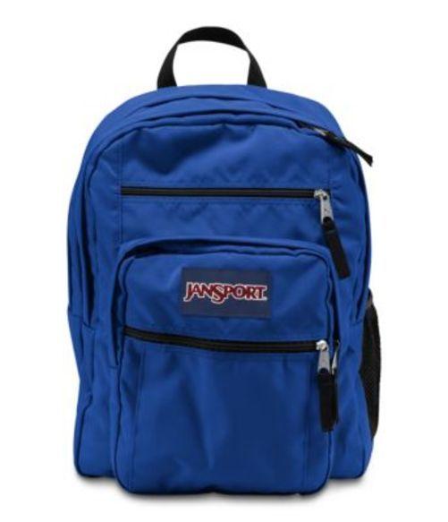 ジャンスポーツ JANSPORT BIG STUDENT BACKPACK BLUE STREAK バッグ 鞄 リュックサック バックパック