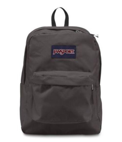 ジャンスポーツ JANSPORT SUPERBREAK BACKPACK FORGE GREY バッグ 鞄 リュックサック バックパック