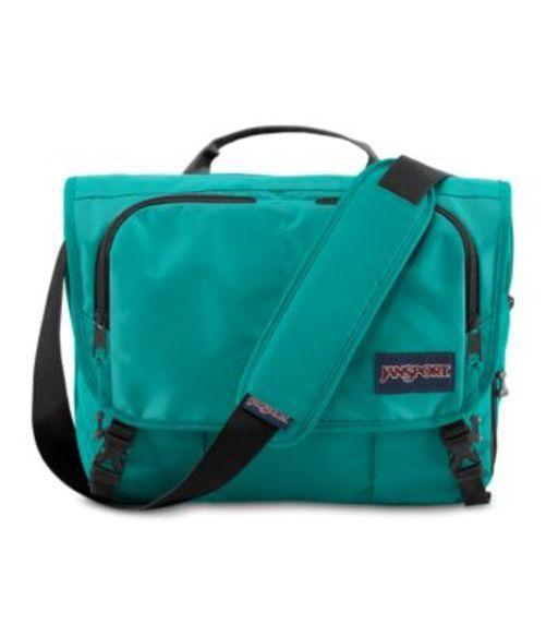 ジャンスポーツ JANSPORT NETWORK MESSENGER BAG SPANISH TEAL バッグ 鞄 リュックサック バックパック