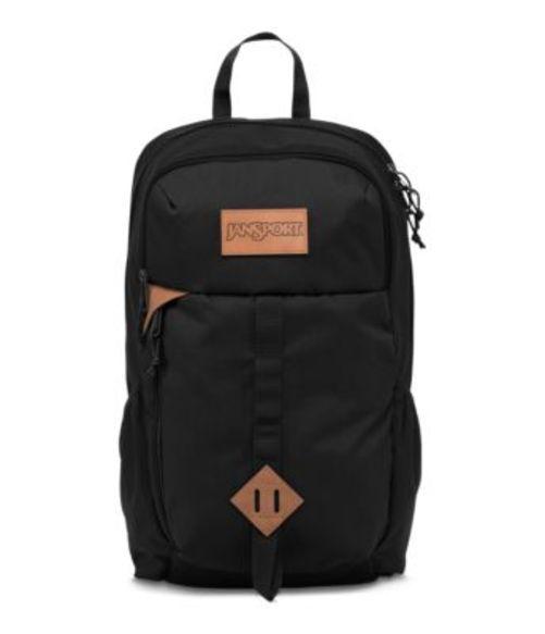 ジャンスポーツ JANSPORT HAWK RIDGE BACKPACK BLACK バッグ 鞄 リュックサック バックパック