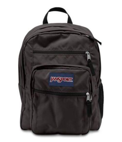ジャンスポーツ JANSPORT BIG STUDENT BACKPACK FORGE GREY バッグ 鞄 リュックサック バックパック