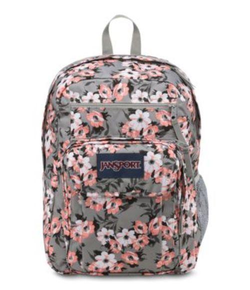 ジャンスポーツ JANSPORT DIGITAL STUDENT BACKPACK CORAL SPARKLE PRETTY POSEY バッグ 鞄 リュックサック バックパック