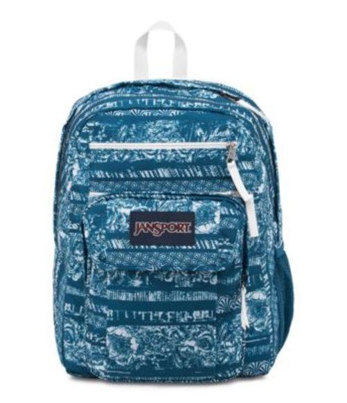 ジャンスポーツ JANSPORT DIGITAL STUDENT BACKPACK MIDNIGHT SKY FLORAL STRIPE バッグ 鞄 リュックサック バックパック