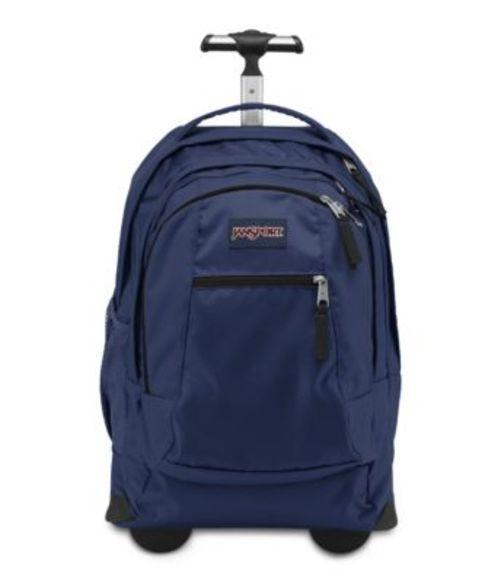 ジャンスポーツ JANSPORT DRIVER 8 BACKPACK NAVY バッグ 鞄 リュックサック バックパック