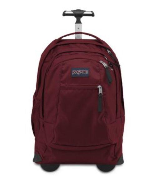 ジャンスポーツ JANSPORT DRIVER 8 BACKPACK VIKING RED バッグ 鞄 リュックサック バックパック